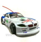 RC Drift BMW Z4 GTE M Power