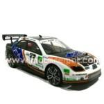 Drift Subaru Impreza WRX STI 4wd skala 1:14