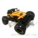 Wrangler YJ 4X4 Hengjian Rock Crawler