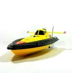 Kapal RC Boat NQD Mini Tracer