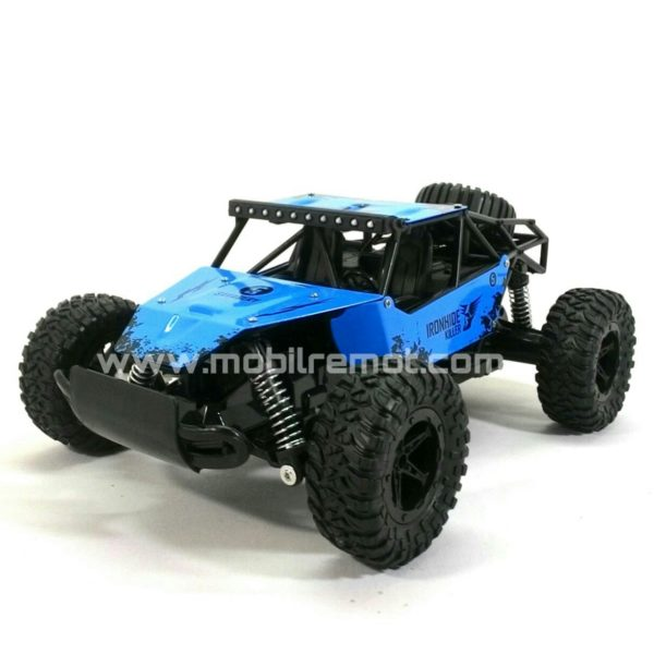 the king cheetah Mobil rc dos buggy 116 diecast