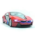 Mobil RC BMW Concept Car i8