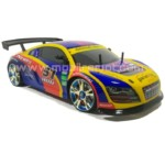 AUDI R8 APR LMS NQD 2.4GhZ 1:10