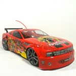 Rc Drift Vmaxturbo Electric Cammaro BumbleBee