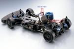 Mengenal Mesin Mobil RC Engine