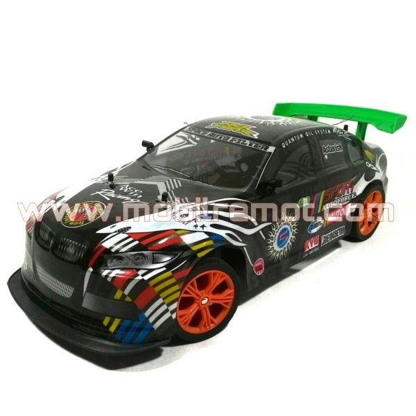 RC Mobil BMW Sport Depan
