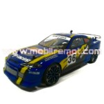 Sanzuan RC Nissan Silvia Super Drifting