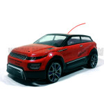 Range Rover Evoque Drifting Vmaxturbo