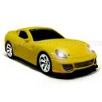 Ferrari GTO 599 Mini RC Skala 1:32