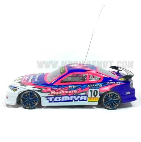 Nissan Silvia Rc Drifting 4wd