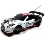 Nissan Skyline R35 GtR 4WD RC Drift 1:10