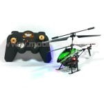 RC Heli WLToys 3.5 Channel