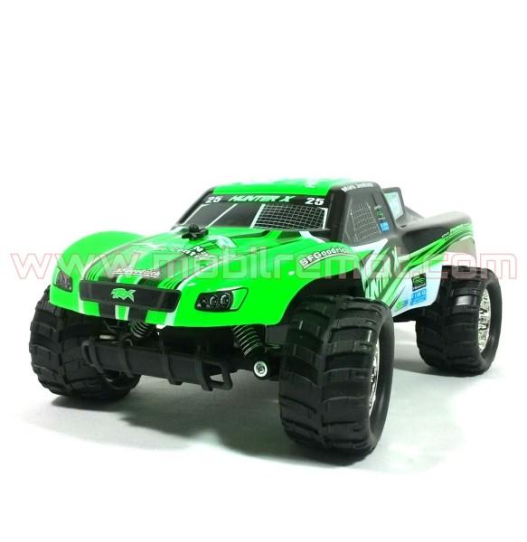 NQD Mini Beast Monster Truck depan