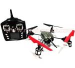 Quadcopter Heli WL Toys V969