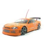 RC Nissan Skyline GT-R R34