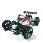 Off Road Electric WL Toys Vortex Buggy