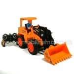 RC Bulldozer XM 6818L